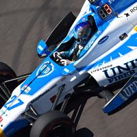 Indy 500 - 1. nap: Andretti a leggyorsabb, Alonsónak még tanulnia kell