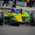 NASCAR sztár, Indy veterán, ifjú titán és egy új csapat is esélyes az SPM harmadik ülésére az Indy 500-on