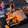 Hogyan dől el a 101. Indianapolis 500 rajtsorrendje?