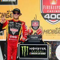 Kyle Larson már kétszer is meggondolná, hogy részt vegyen-e az Indy 500-on