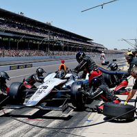 NASCAR sztárok a 100. Indy 500-on: Van, aki bevállalná és van, aki semmi pénzért sem