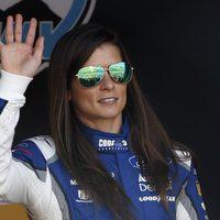 Danica Patrick visszatér az Indy 500-ra... aztán végleg befejezi