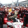 Juan Pablo Montoya a Schmidt Peterson Motorsports-cal térhet vissza