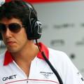 Ex-F1-es tesztpilótát igazolt a Dale Coyne Racing