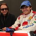 Fittipaldi az IndyCarban folytathatja