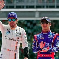 Tizenöt rendhagyó tény a 101. Indianapolis 500 margójára