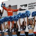 Megszenvedték az élmenők az IndyCar kanadai kiruccanását