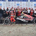 A versenyzők már búcsúztatják a KV Racinget