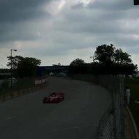 Pagenaud ismét a pole-ban, Powert megbüntették