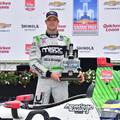 HIVATALOS: Sébastien Bourdais visszatér a Dale Coyne Racinghez