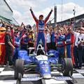 Japán győzelmet és egy versenyző újjászületését hozta a 'Fernandopolis 500'