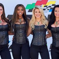 A Monster-lányok kivágták a biztosítékot a NASCAR erkölcscsőszeinél