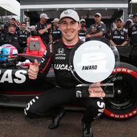 Taroltak az újoncok az IndyCar idei első kvalifikációján