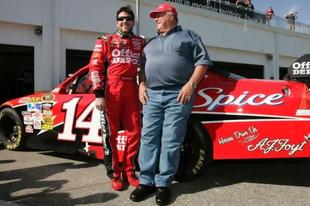 Újabb szupersztár színesíti az idei Indianapolis 500-at