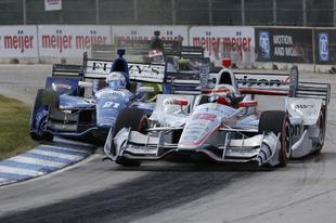 IndyCar 2017: A nagy detroiti duplázás