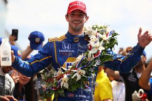 Megosztó végkifejletet hozott a 100. Indianapolis 500