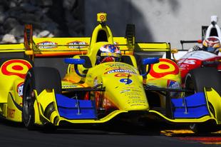 Az IndyCar továbbra sem tágít a nemzetközi terjeszkedéstől