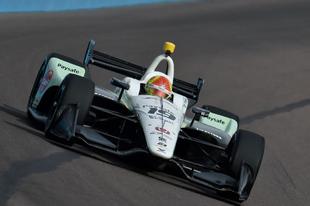 A Dale Coyne Racing egy héten belül dönt Fittipaldi helyetteséről