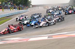 Szabályváltozásokat eszközöl az IndyCar