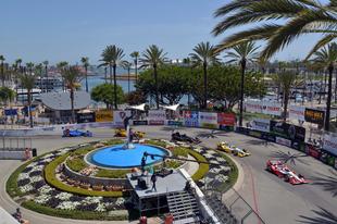 HIVATALOS: Az IndyCar megtarthatja a Long Beach-i versenyt