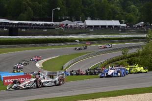 Négy új versenyhelyszín szerepel az IndyCar radarján