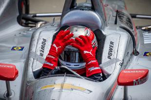 """Az """"akaraterő"""" diadalát hozta a 102. Indianapolis 500"""