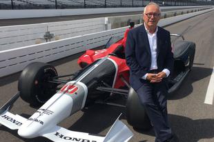 Gyilkosságért ült a Schmidt Peterson Motorsports legújabb partnere