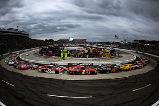 22 érdekes tény, amit nem tudtál a NASCAR-ról