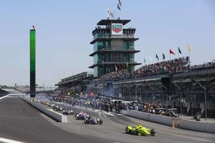 30 statisztikai adat, amit mindenképp tudnod kell a 102. Indy 500 rajtrácsáról