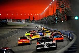 20 rendhagyó tény a NASCAR világából