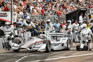 Kicsinálja a csapattagokat az IndyCar felpörgetett menetrendje