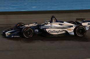 Komoly hátrányból kezdi meg IndyCar-pályafutását a Carlin