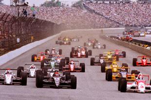 Aki az Indianapolis Motor Speedwayen dobta el magától az életet