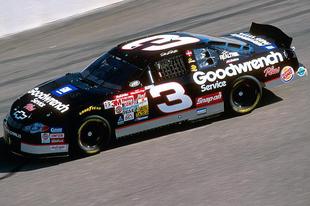 Tíz elképesztő statisztikai tény a NASCAR világából