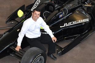 HIVATALOS: Új csapattal bővül az IndyCar mezőnye