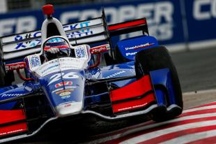 Az Andretti Autosport megerősítette, valóban tárgyalnak a Chevrolet-val