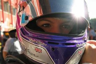 Az amerikai open-wheel versenyzés hanyatlása 19. - Katherine vs. Danica