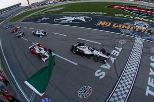 IndyCar 2018 - Új seriff kerestetik