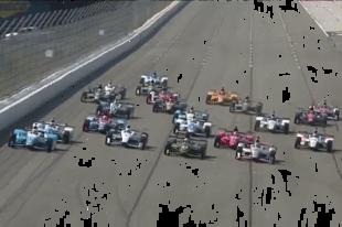 Félezer előzéssel tért vissza az IndyCar a nyári szünetről