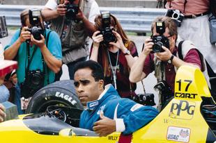 Az Indy 500 afro-amerikai úttörője, aki szerint a NASCAR olyan, mint az al-Kaida