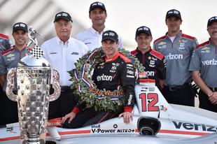 Több, mint 700 millió forintot ért a 102. Indianapolis 500 győzelme