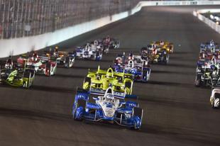 Megérkezett az IndyCar 2018-as versenynaptára!