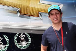 Új csapat csatlakozik az Indianapolis 500 mezőnyéhez!