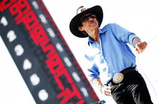 20 elképesztő tény a NASCAR királyáról