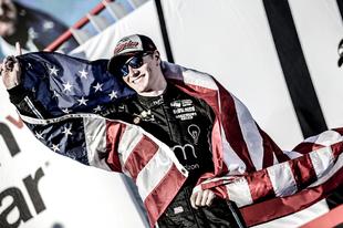 Beteljesült az IndyCar amerikai álma