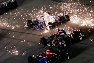 IndyCar 2017 - Új seriff kerestetik