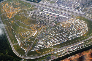 IndyCar 2017 - Visszatérés a Trükkös Háromszögbe
