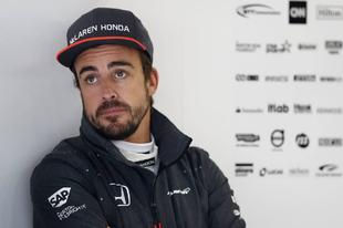 Ecclestone letiltotta volna Alonsót az Indy 500-ról