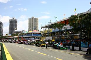 Újra lesz IndyCar futam Ausztráliában?