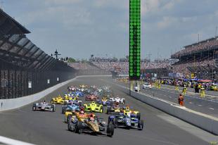 Itt az IndyCar 2017-es versenynaptára!